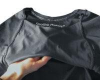 Swedish Posture Reminder T-Shirt