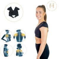 Swedish Posture sports bra