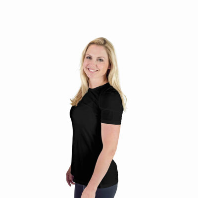 Swedish Posture Reminder T-Shirt woman